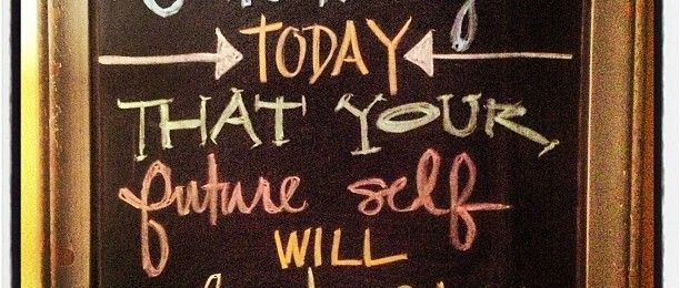 Tuesday's Thought of the Day 10.28.14